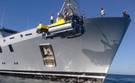 Personal Submarine B6 1