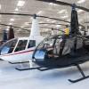 Heli Expo 2013 Robinson Helicopter Company