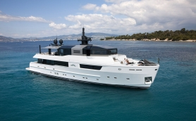 Yacht M Ocean Arcadia Yachts 2