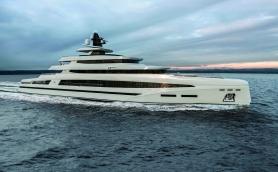 RSY 85 Spadolini Superyacht Ext 02
