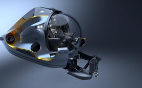 Aurora 3C Submarine Pic1