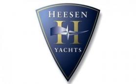 9459 Heesen Yacht Logo