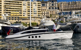 12795 Pascoe To Showcase Flagship Limousine Tenders At Mys
