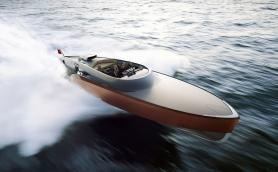 Aeroboat 1 Website