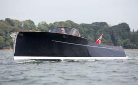 Spirit Yachts P40C
